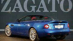 Zagato Vanquish Roadster - Immagine: 5