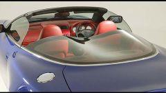 Zagato Vanquish Roadster - Immagine: 4