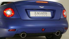Zagato Vanquish Roadster - Immagine: 2