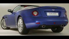 Zagato Vanquish Roadster - Immagine: 15