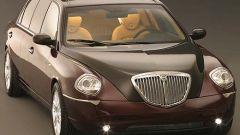 Stola S85, la Thesis Limousine di Ciampi - Immagine: 1