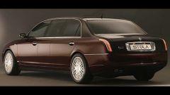 Stola S85, la Thesis Limousine di Ciampi - Immagine: 10