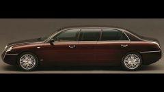 Stola S85, la Thesis Limousine di Ciampi - Immagine: 8