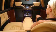 Stola S85, la Thesis Limousine di Ciampi - Immagine: 3