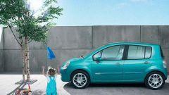 Anteprima: Renault Modus - Immagine: 20