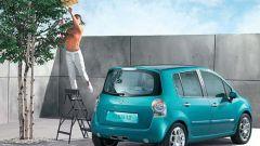 Anteprima: Renault Modus - Immagine: 21