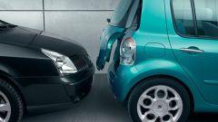 Anteprima: Renault Modus - Immagine: 5