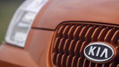 Kia Picanto - Immagine: 17
