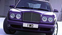 Anteprima: Bentley Arnage '05 - Immagine: 11