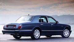 Anteprima: Bentley Arnage '05 - Immagine: 10