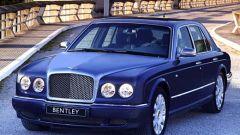 Anteprima: Bentley Arnage '05 - Immagine: 8