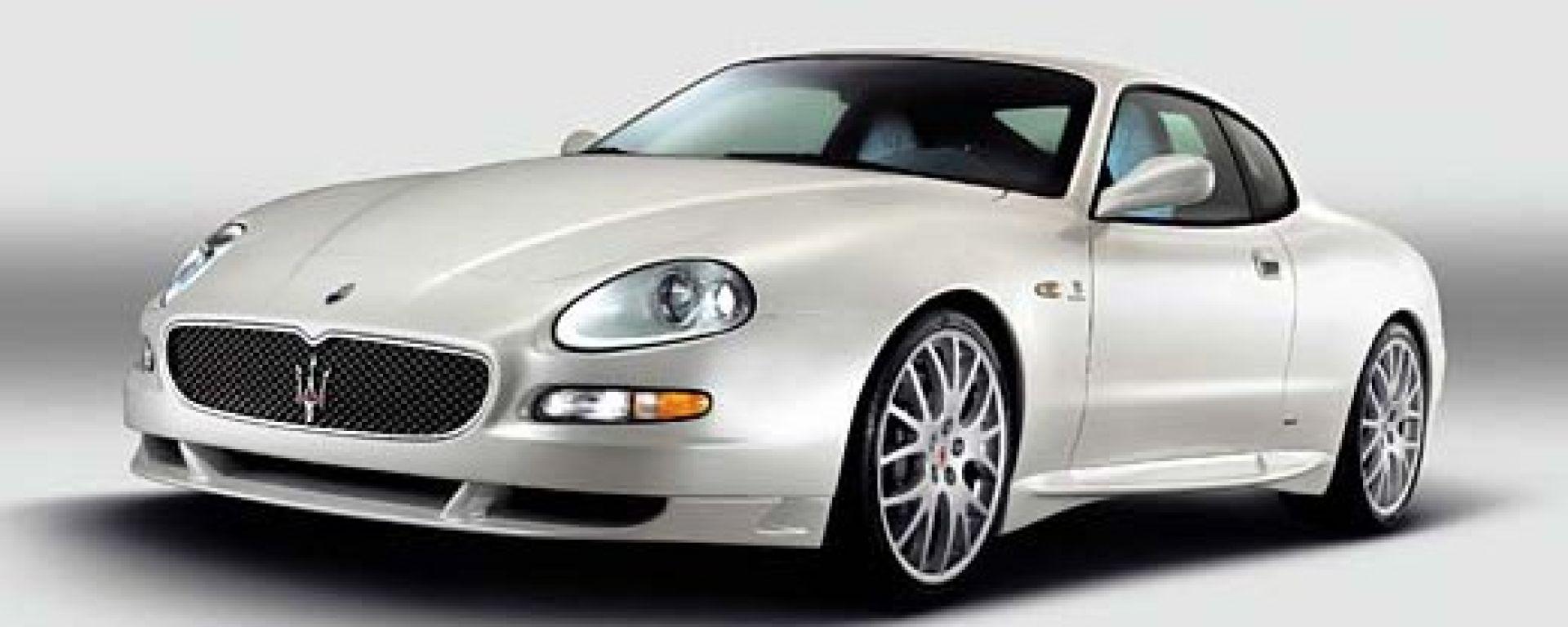 Anteprima: Maserati GranSport