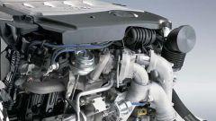 BMW Turbo Multi-stadio, e la turbina raddoppia - Immagine: 1