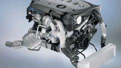 BMW Turbo Multi-stadio, e la turbina raddoppia - Immagine: 3
