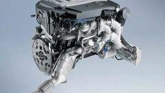 BMW Turbo Multi-stadio, e la turbina raddoppia - Immagine: 4