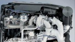 BMW Turbo Multi-stadio, e la turbina raddoppia - Immagine: 5
