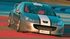 Anteprima: Peugeot Silhouette - Immagine: 1