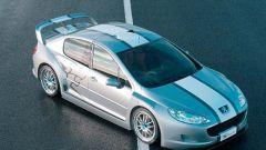 Anteprima: Peugeot Silhouette - Immagine: 2