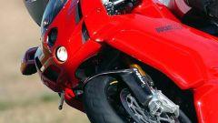 In sella a: Ducati 749R - Immagine: 11