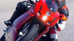 In sella a: Ducati 749R - Immagine: 3