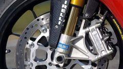 In sella a: Ducati 749R - Immagine: 8