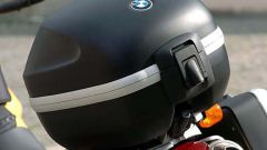 In sella a: BMW F 650 GS 2004 - Immagine: 9