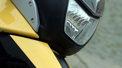 In sella a: BMW F 650 GS 2004 - Immagine: 6