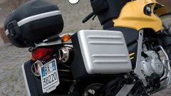 In sella a: BMW F 650 GS 2004 - Immagine: 4