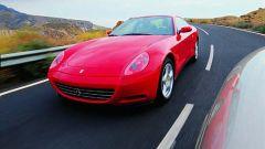 La Ferrari 612 Scaglietti in 70 immagini inedite - Immagine: 52