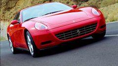 La Ferrari 612 Scaglietti in 70 immagini inedite - Immagine: 51