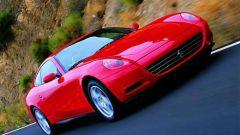 La Ferrari 612 Scaglietti in 70 immagini inedite - Immagine: 50