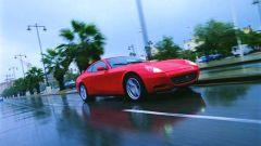 La Ferrari 612 Scaglietti in 70 immagini inedite - Immagine: 48