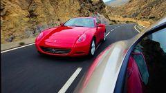 La Ferrari 612 Scaglietti in 70 immagini inedite - Immagine: 42