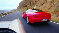 La Ferrari 612 Scaglietti in 70 immagini inedite - Immagine: 40