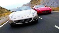 La Ferrari 612 Scaglietti in 70 immagini inedite - Immagine: 38