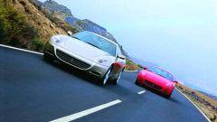La Ferrari 612 Scaglietti in 70 immagini inedite - Immagine: 53