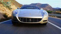 La Ferrari 612 Scaglietti in 70 immagini inedite - Immagine: 55