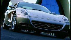 La Ferrari 612 Scaglietti in 70 immagini inedite - Immagine: 65