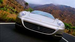 La Ferrari 612 Scaglietti in 70 immagini inedite - Immagine: 64