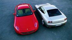 La Ferrari 612 Scaglietti in 70 immagini inedite - Immagine: 62