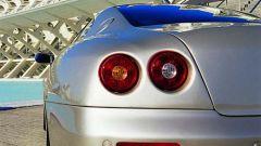 La Ferrari 612 Scaglietti in 70 immagini inedite - Immagine: 37