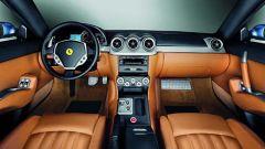 La Ferrari 612 Scaglietti in 70 immagini inedite - Immagine: 17