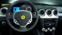 La Ferrari 612 Scaglietti in 70 immagini inedite - Immagine: 15