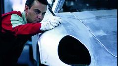 La Ferrari 612 Scaglietti in 70 immagini inedite - Immagine: 30