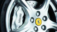 La Ferrari 612 Scaglietti in 70 immagini inedite - Immagine: 24