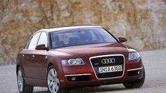 Anteprima: la nuova Audi A6 - Immagine: 1
