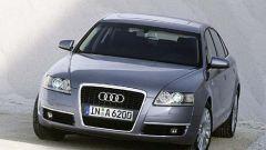 Anteprima: la nuova Audi A6 - Immagine: 11