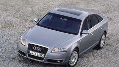 Anteprima: la nuova Audi A6 - Immagine: 10