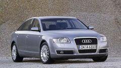 Anteprima: la nuova Audi A6 - Immagine: 9