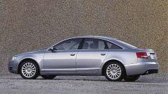 Anteprima: la nuova Audi A6 - Immagine: 8